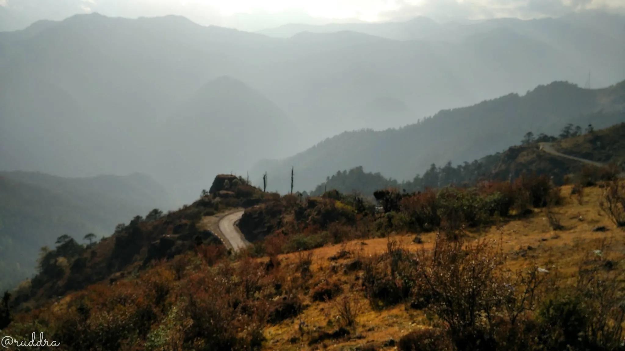 Chelala Pass
