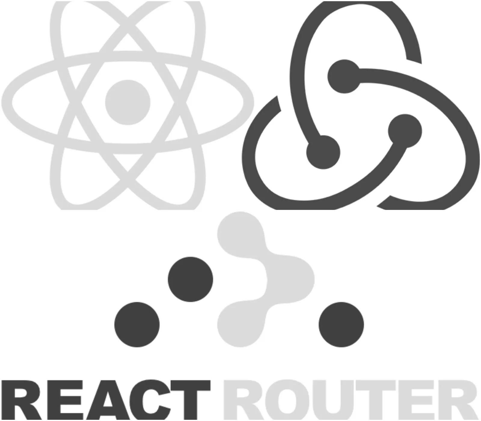 Control Application Flow from Redux Middleware using React Router 4